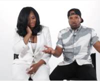 Yandy Smith and Mendeecees Harris Argue Over Wedding Attire