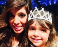 Farrah Abraham on Teen Mom