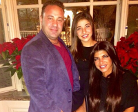 Teresa and Joe Giudice on Real Housewives of New Jersey