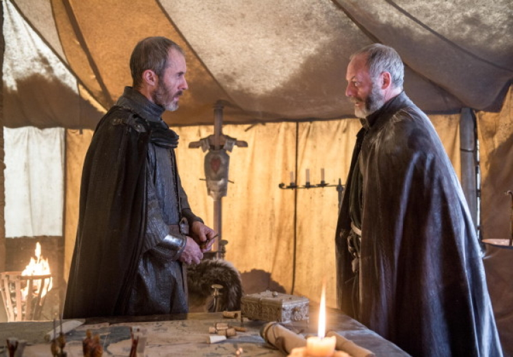 Stannis-and-Davos-in-a-tent-Official-HBO-630x419