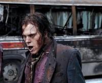 The Walking Dead walker