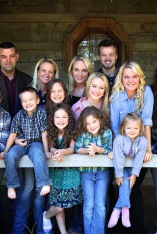 Willis Family Photo