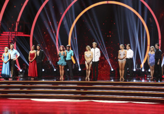 Dancing With the Stars Season 20: Week 7 Elimination