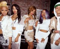 Sisterhood of Hip Hop Season 2 Promo Pic