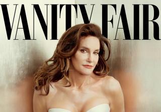 Caitlyn Jenner Vanity Fair