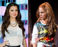 Least Recognizable Celebrity Wax Figures