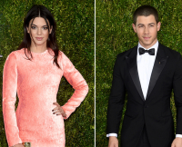 Celebrities at the Tony Awards 2015: Red Carpet Ar