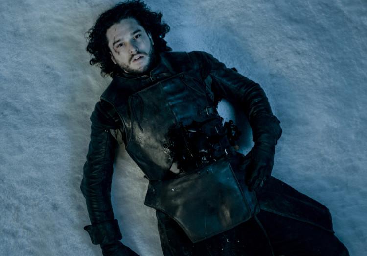 Jon Dies