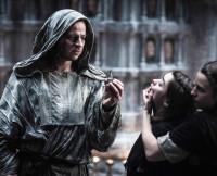 "Arya With ""Jaqen H'ghar"""