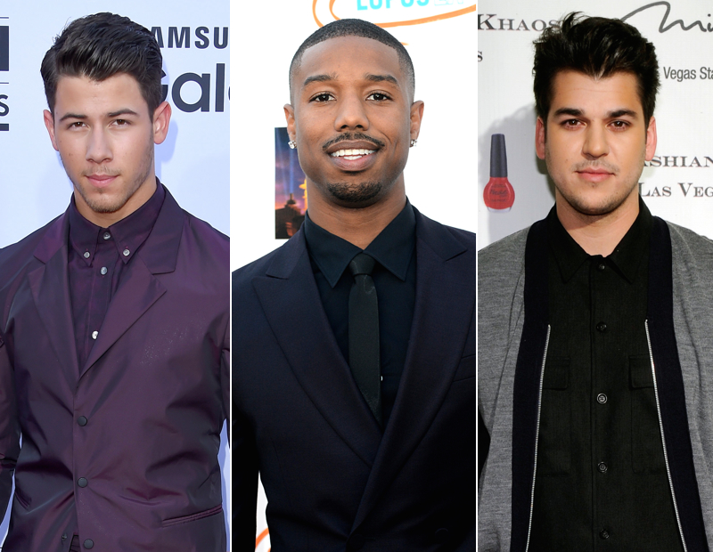 6 Hollywood Hunks Who Should Be the Next Bachelor 2016