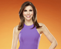 Heather Dubrow on The Real Housewives of Orange County Season 10