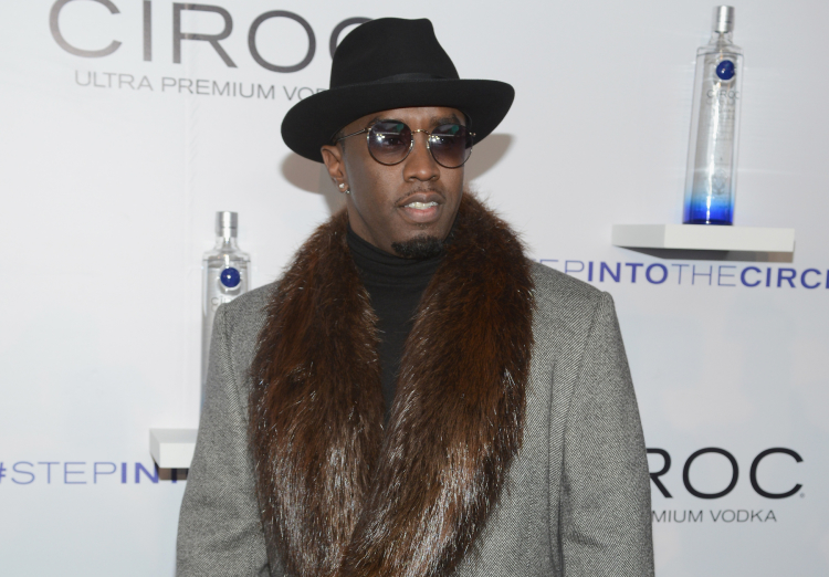 "Sean ""Diddy"" Combs Arrested for Assault at UCLA"