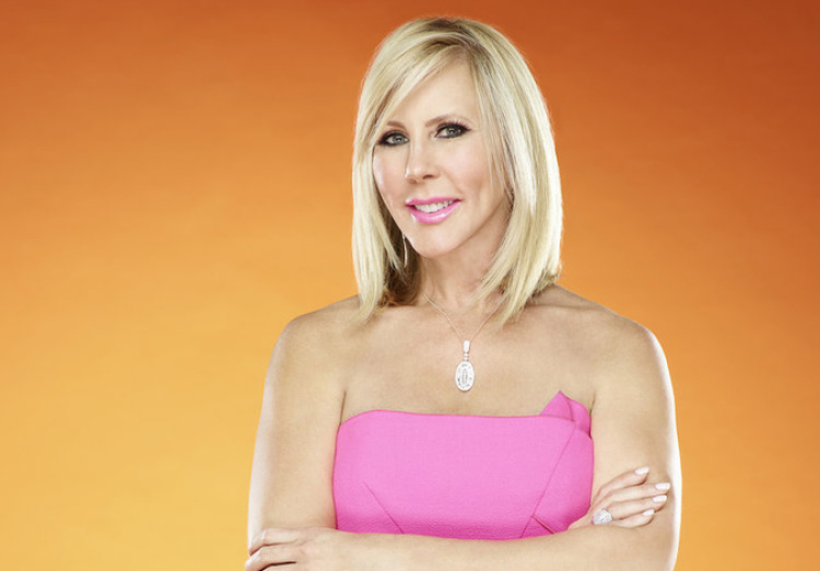 Vicki Gunvalson on The Real Housewives of Orange County Season 10