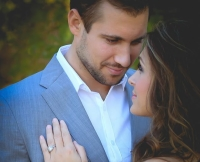 Lacy Faddoul and Marcus Grodd's Engagement Shoot