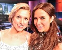 Ashley Salter and Kaitlyn Bristowe on After the Final Rose