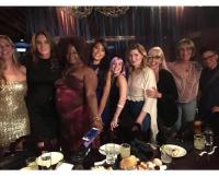 Caitlyn Jenner at Dinner During Pride Week