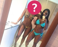 Guess the Bikini Body copy