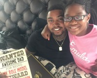 L&HHATL's Lil' Scrappy and Daughter Emani