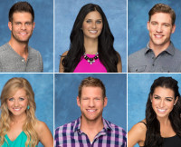 Meet the Couples of Bachelor in Paradise Season 2!