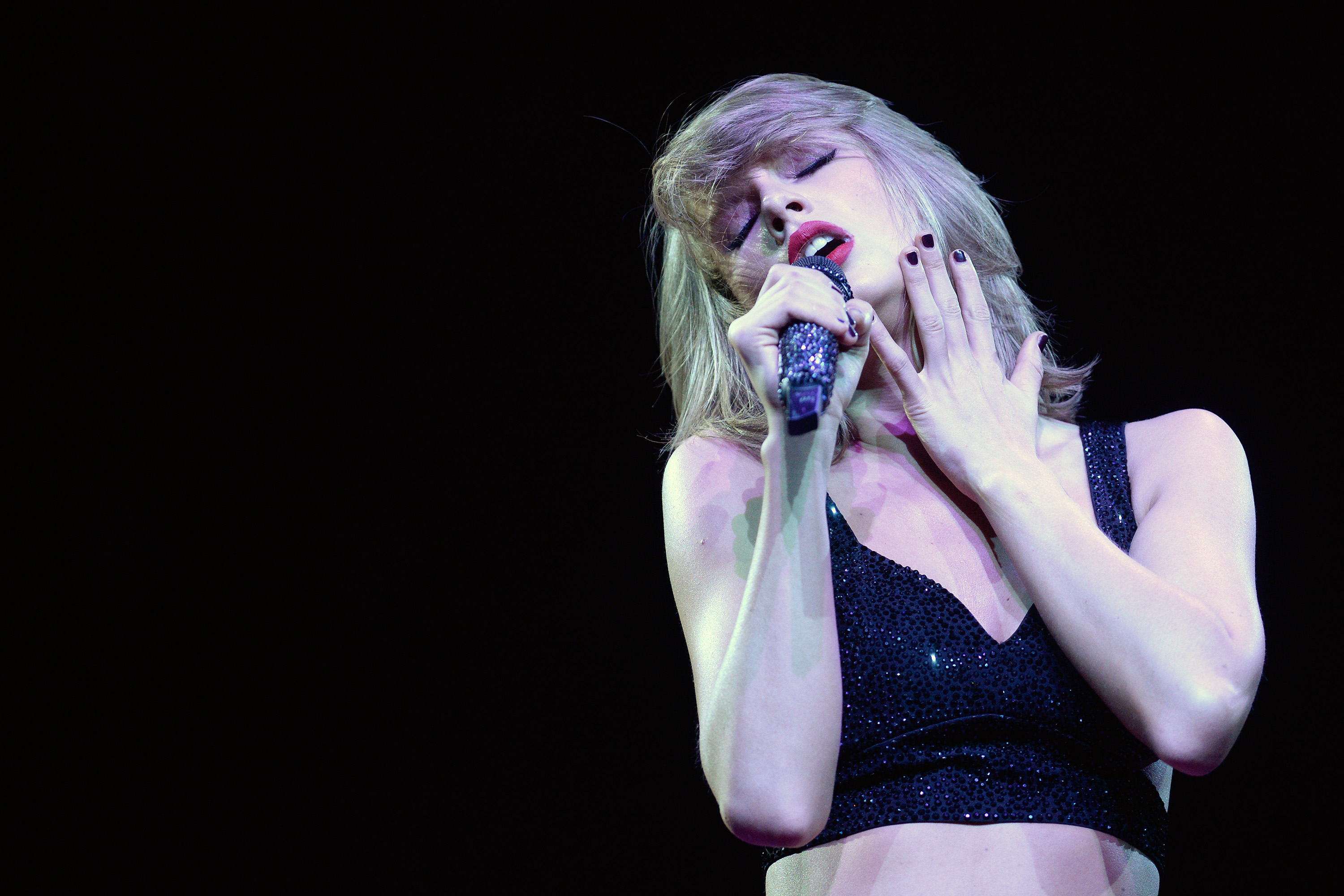 Taylor Swift The 1989 World Tour Live In Cologne – Night 1