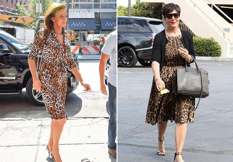 070615-caitlyn-jenner-kris-jenner-leopard-dress