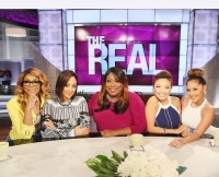 The Cast of Fox's The Real