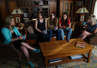 The Liars Chat With Ali