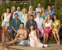 Bachelor in Paradise 2 Cast Photos