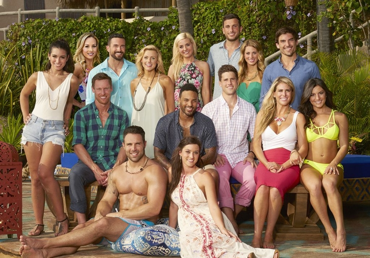 Bachelor in Paradise 2 Cast Photos
