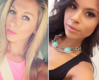 Marissa Jade and Brittany Fogarty are rumored to join Mob Wives Season 6.