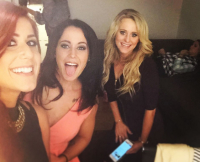 Teen Mom 2 Girls at Reunion Special