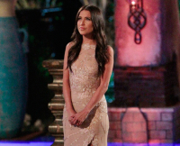 See Bachelorette Kaitlyn's Finale Photos!
