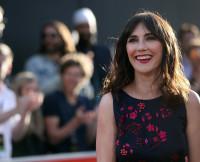 Carice van Houten at Game of Thrones Season 5 Premiere