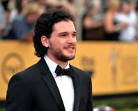 Kit Harington at 21st Annual Screen Actors Guild Awards - Red Carpet