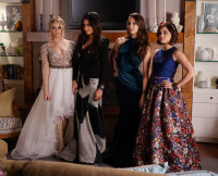 The Liars at Prom