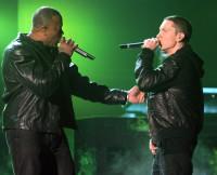 Dr. Dre, Eminem