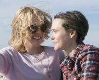 Freeheld, Julianne Moore, Ellen Page