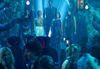 The Liars and Boys on Pretty Little Liars Season 6, Episode 9