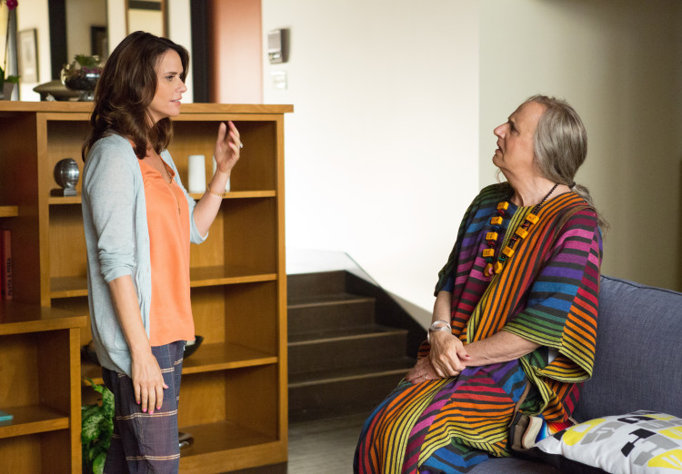 Transparent, Jeffrey Tambor, Maura Pfefferman
