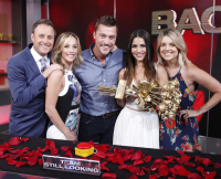 CHRIS HARRISON, CLARE CRAWLEY, CHRIS SOULES, ANDI DORFMAN, ALI FEDOTOWSKY