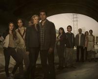 Fear the Walking Dead Season 1 Cast