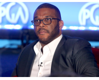 Tyler Perry at 7th Annual Produced By Conference