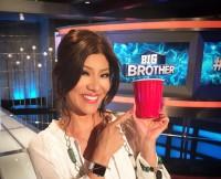 Julie Chen During BB17 Week 3