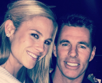 Meghan King and Jim Edmonds