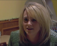 Leah Messer Talks Custody With Ex Corey Simms on Teen Mom 2 Sneak Peek