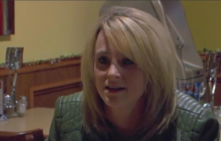 Leah Messer Talks Custody With Ex Corey Simms on Teen Mom 2 Sneak Peek