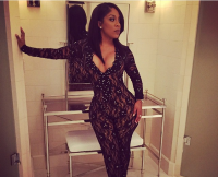 Love & Hip Hop Alum K. Michelle