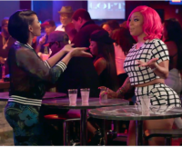 Jessica Dime and Tiffany Foxx Get Catty in LHHATL Season 4, Episode 15 Sneak Peek