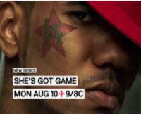 VH1's New Reality Show She's Got Game