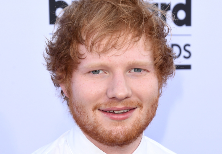 Ed Sheeran, Bastard Executioner, Musicians turned actors